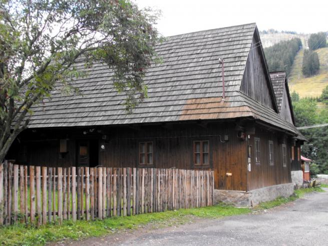 Banícky dom