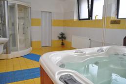Relax centrum - hotel Barbora