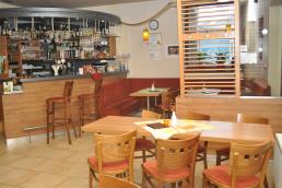 Bar s pizzériou