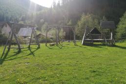 Multifunkčné detské ihrisko