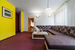 Ubytovanie - hotel Barbora